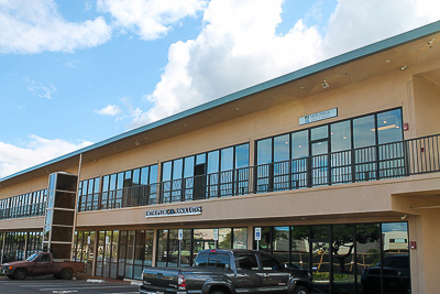 Holomua Physical Therapy - Waipio Office